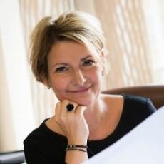 VALÉRIE CAVEL présidente du Groupe Delaval